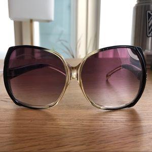 Vintage YSL Saint Laurent sunglasses